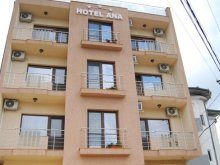 Hotel Poiana, Hotel Ana