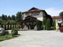 Hotel Buzău, Casa de piatră Hotel