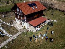Apartament Munţii Bihorului, Pensiunea Dorel Codoban