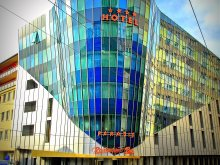 Hotel Nicula, Paradis Hotel