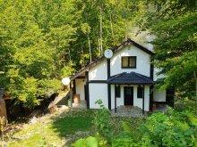 Cabană Porumbacu de Sus, Cabana Crenguța