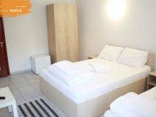 Accommodation Rariștea, Grand Korona Hotel & Camping