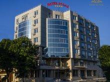 Hotel Saraiu, New Royal Hotel