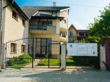 Pensiune județul Sibiu, Pensiunea Zumzet