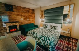 Accommodation Firiza, Lostrița - Trout Farm, Hotel & SPA