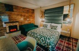 Accommodation Tur, Lostrița - Trout Farm, Hotel & SPA
