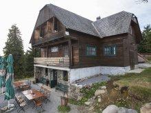 Accommodation Harghita Mădăraș Ski Slope, Vitus Guesthouse