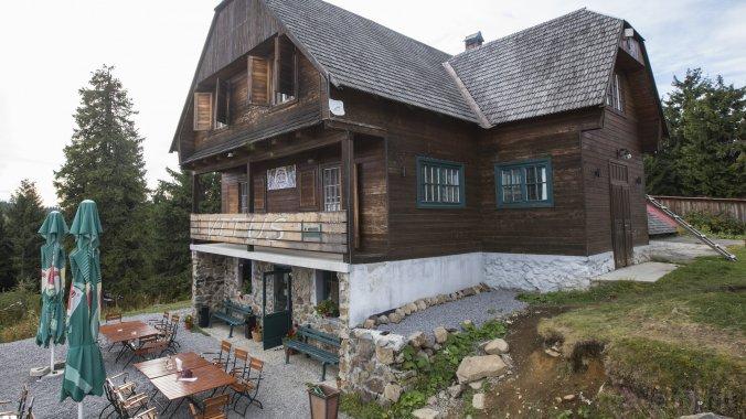 Vitus Guesthouse Izvoare