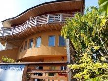 Accommodation Feleacu Ski Slope, Tudor Guesthouse