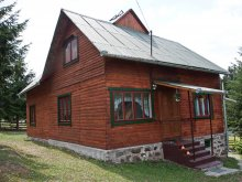 Accommodation Sândominic, Black Mountain Guesthouse