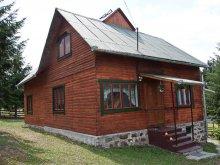 Szállás Csíkkarcfalva (Cârța), Fekete-Réz Vendégház