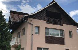 Accommodation Bărăști, Teo Villa