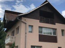 Accommodation Podeni, Teo Villa