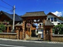 Apartament județul Maramureş, Pensiunea Anca