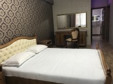 Accommodation Predeal, Lux Apartment