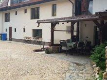 Cazare Șinca Nouă, Casa Bergwald