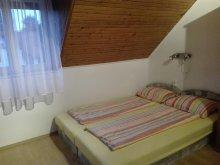 Accommodation Tiszaörs, Kérész Guesthouse