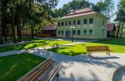 Panzió Zalán (Zălan), Education Center