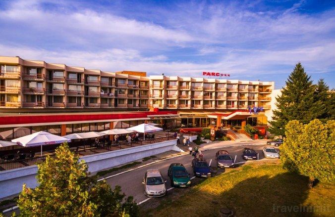 Parc Hotel Buziásfürdő