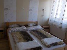 Accommodation CAMPUS Festival Debrecen, Green Apartment 2