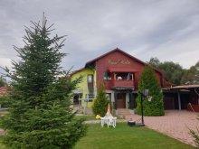 Casă de vacanță Plăieșii de Jos, Casa Nella