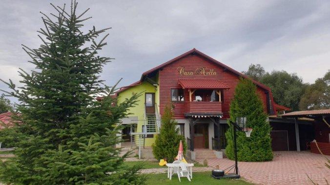 Casa Nella Brașov