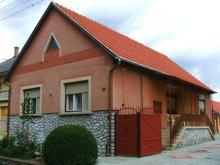 Apartament Mád, Casa de oaspeți Ildikó