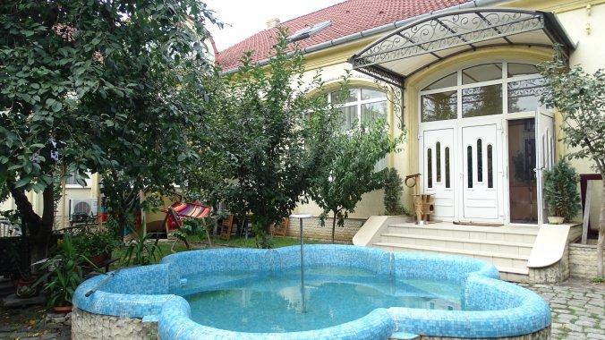 Casa Elysee Deva