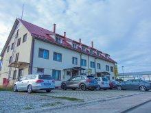 Apartament județul Bistrița-Năsăud, Pensiunea Minerva