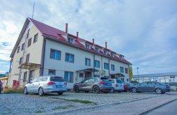 Apartman Beszterce-Naszód (Bistrița-Năsăud) megye, Minerva Panzió