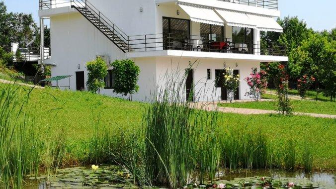 Agroturism 55 Guesthouse Altringen