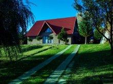 Accommodation Sălcioara (Mătăsaru), Melisa Guesthouse