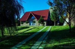 Accommodation Udrești, Melisa Guesthouse