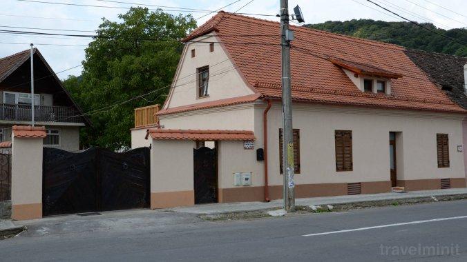 Carolina Guesthouse Sighisoara