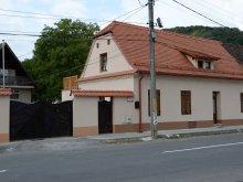 Szállás Riomfalva (Richiș), Carolina Panzió