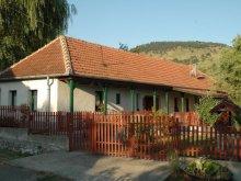 Casă de oaspeți Makkoshotyka, Casa pentru derűs Zwingli