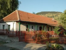 Vendégház Vilyvitány, Vendégház a derűs Zwinglihez