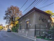 Apartament Greaca, Pensiunea Motor House Unirii