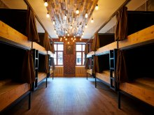Pachet Transilvania, Bed Stage Hostel
