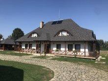 Pensiune județul Suceava, Casa Străbunicului