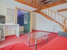 Accommodation Fundata, La Busu B&B