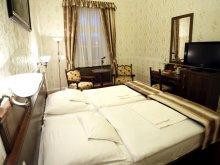 Accommodation Magyarhertelend, Borostyán Guesthouse