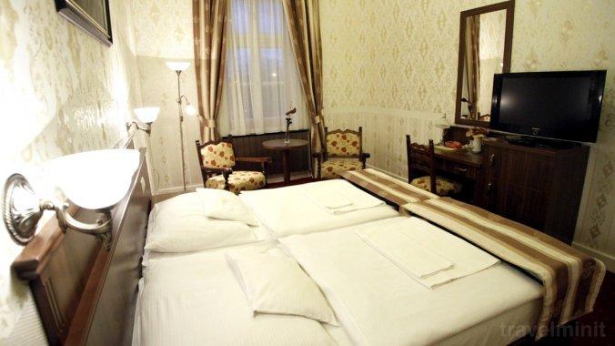 Borostyán Guesthouse Kaposvár