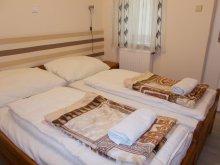 Accommodation CAMPUS Festival Debrecen, Green Apartment 3