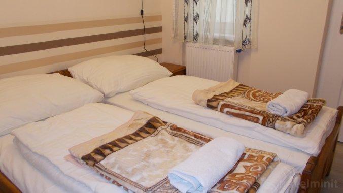 Green Apartment 3 Debrecen