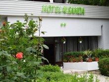 Hotel Saturn, Sanda Hotel