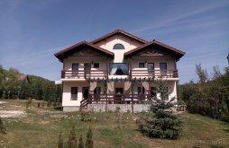 Accommodation Budeasa Mică, Margareta B&B