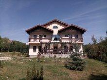 Accommodation Priboiu (Tătărani), Margareta B&B