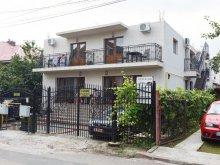 Villa Saturn, Sarofin Villa