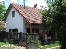Apartament Tiszaroff, Casa de oaspeți Simon